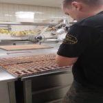 Chocolade ambachtelijk bereiden Haren Rodenburg Chocolaterie (1)